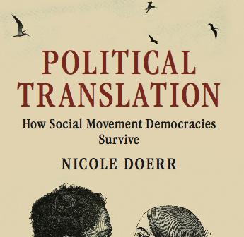 Read more about: Political Translation: How Social Movement Democracies Survive