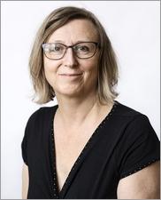 Bente Halkier