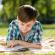 Læs mere om: Børn der læser for sjov klarer sig bedre i skolen