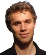 Tobias Bornakke Jørgensen