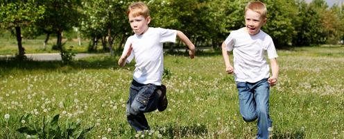 Nyt forskningsprojekt undersøger sammenhænge mellem velfærdspolitik og søskendes muligheder for mønsterbrud. Det danske data baserer sig blandt andet på mere end 30.000 tvillingepar, som er født i perioden 1931-1979.